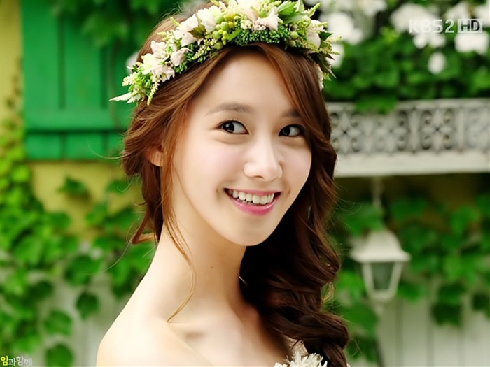 Yoona Korean Girls Generation HD Foto Wallpaper Vistas:26700