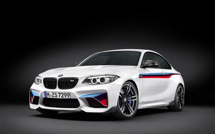 2016 BMW m2 coupe-Luxury Car HD Wallpaper Views:1891