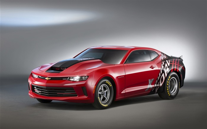 2016 Chevrolet Copo Camaro-Luxury Car HD Wallpaper Views:1851