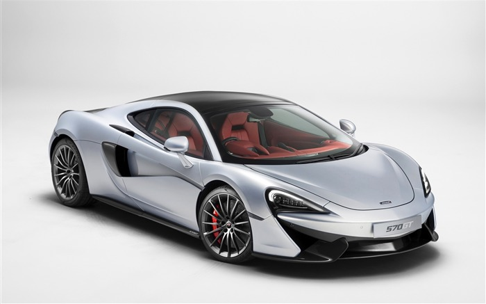 2016 Mclaren 570 GT-Luxury Car HD Wallpaper Views:2212