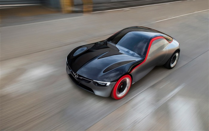 2016 Opel GT Concept Auto HD Wallpaper 11 Views:1656