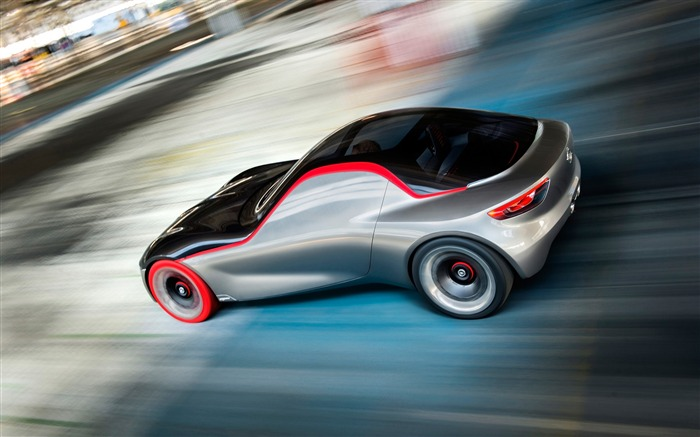 2016 Opel GT Concept Auto HD Wallpaper 12 Views:1382