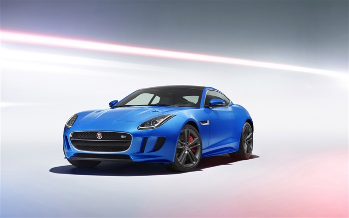 2017 Jaguar f type-Luxury Car HD Wallpaper Views:1713