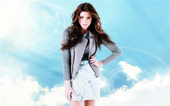 Ashley Greene 2016-Beauty Photo High Quality Wallpapers Views:2193