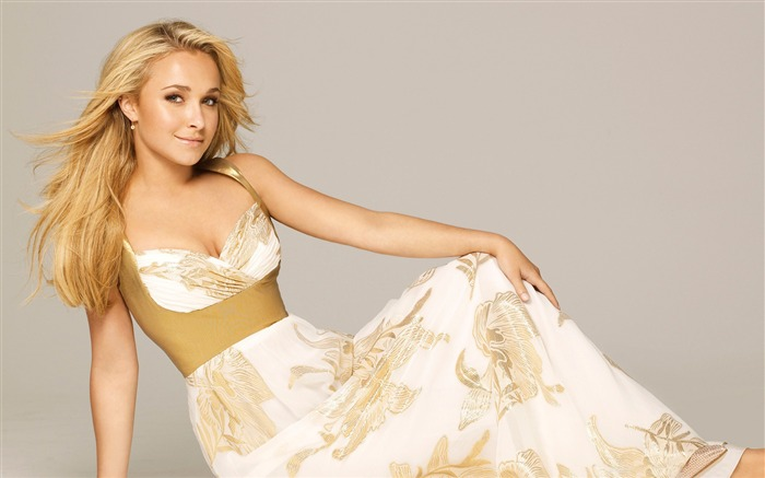 Hayden Panettiere 2016-Beauty Photo High Quality Wallpaper 01 Views:1949