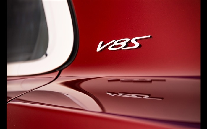 2016 Red Bentley Flying Spur V8 S HD Wallpaper 04 Views:1120