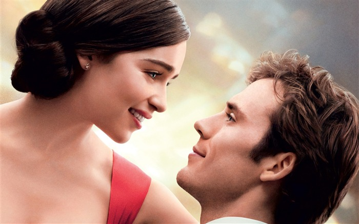Me before you 2016-Movie High Quality Wallpaper Views:2065