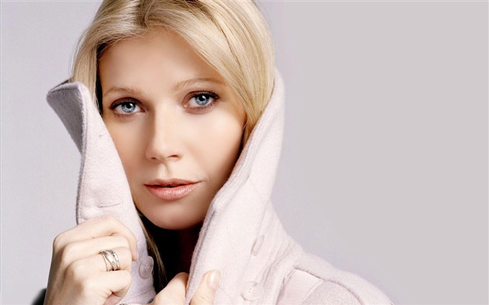 Gwyneth paltrow blonde-High Quality Wallpaper Views:1943