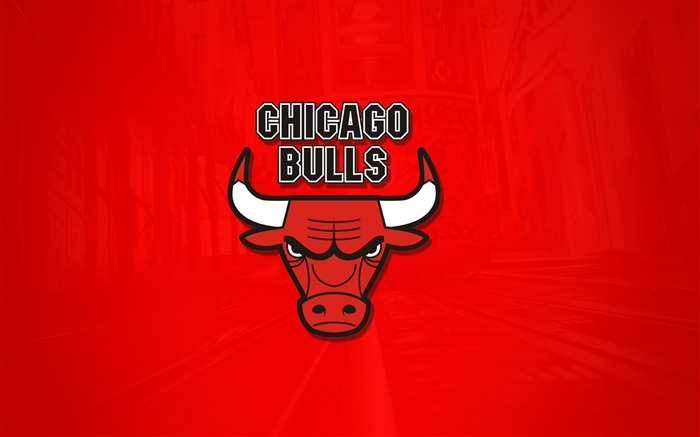 The chicago bulls-Sports Poster Wallpapers Views:1219