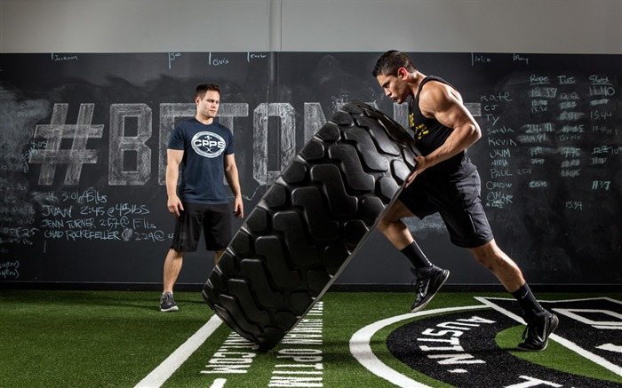 Tires muscle for athletes-High Quality HD Wallpaper Views:1780