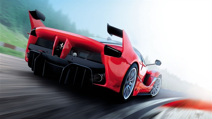 Assetto Corsa-Game Posters HD Wallpaper Views:1640
