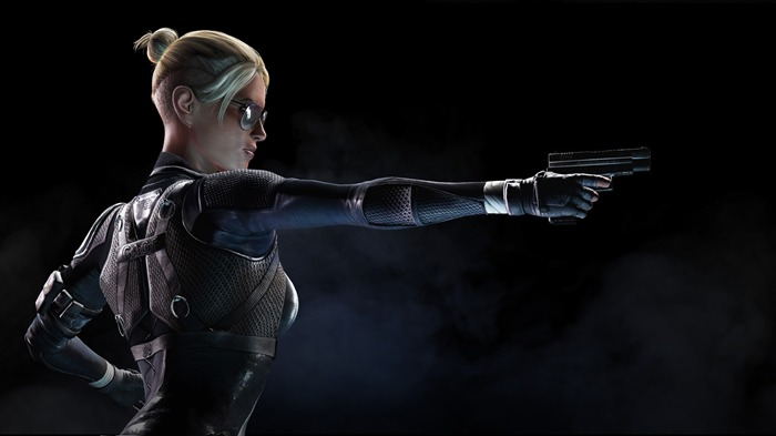 Cassie cage-Mortal Kombat X 2016 Game Wallpaper Views:4137 Date:5/11/2016 7:09:11 AM