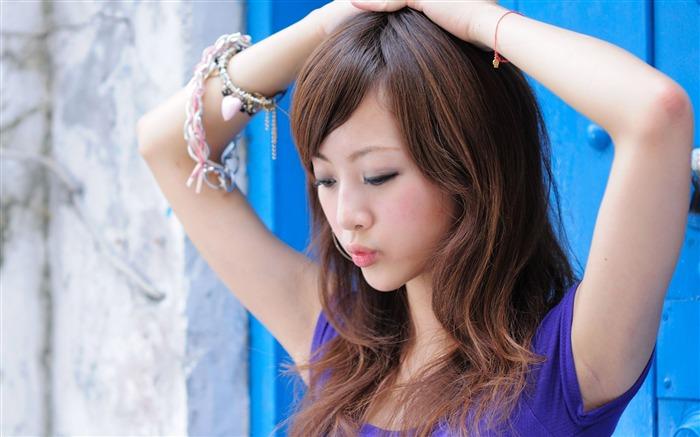 Фото японочки
