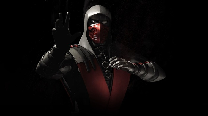 Ermac-Mortal Kombat X 2016 Game Wallpaper Views:4130 Date:5/11/2016 7:11:05 AM