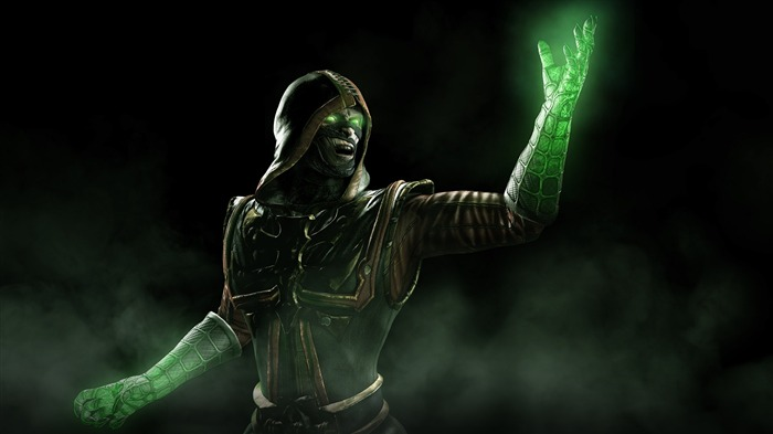 Ermac-Mortal Kombat X 2016 Game Wallpapers Views:3744 Date:5/11/2016 7:17:28 AM