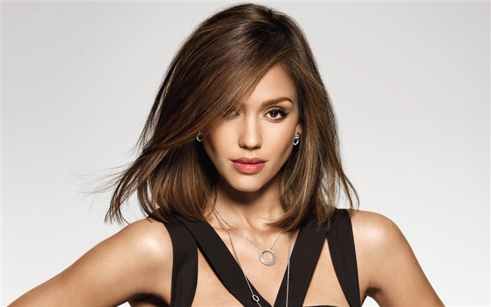 Jessica Alba 2016-Beauty Photo HD Wallpapers Views:2456