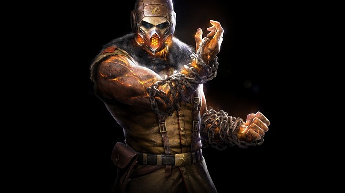 Kombat pack-Mortal Kombat X 2016 Game Wallpapers Views:2657 Date:5/11/2016 7:24:16 AM