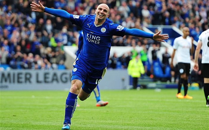 Leicester City Football Club Champions HD Wallpaper 13 Views:3612 Date:5/3/2016 7:17:04 AM