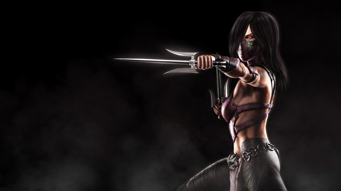 Mileena-Mortal Kombat X 2016 Game Wallpaper Views:5380 Date:5/11/2016 7:16:04 AM