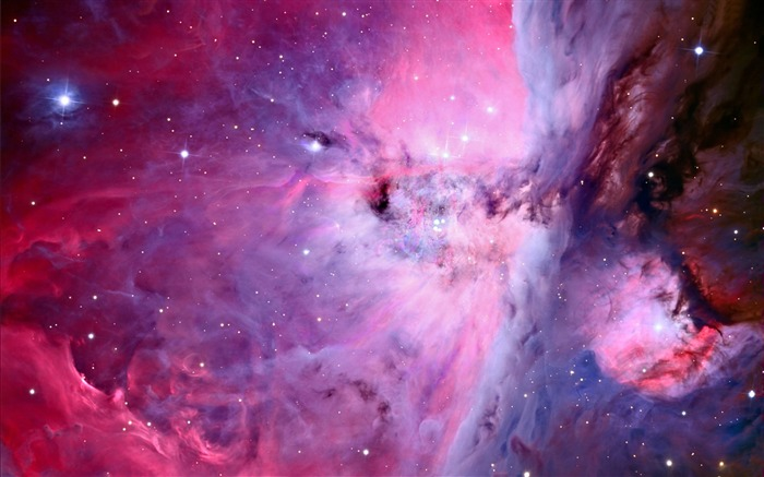 Expanse Mysterious Universe Space Theme HD Wallpaper Views:6543
