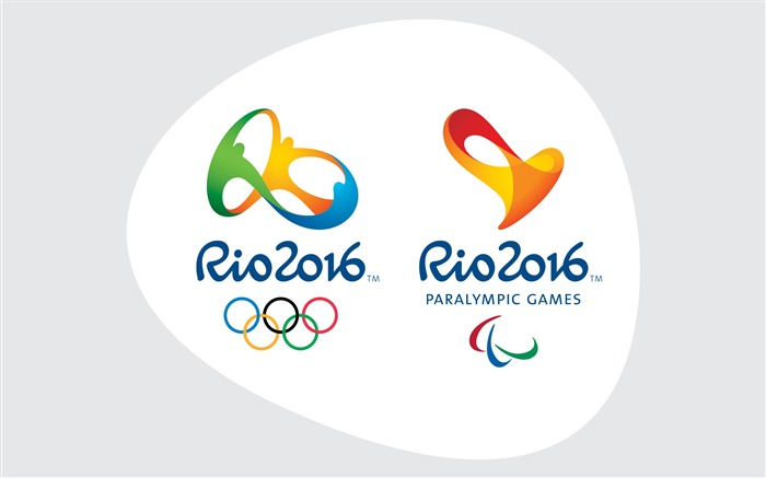 Rio 2016 Olympic Games Theme HD Wallpaper Views:7648