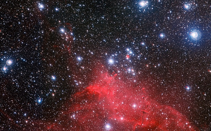 Star Curious Clouds-Digital Space HD Wallpaper Views:3622 Date:5/24/2016 9:15:32 AM