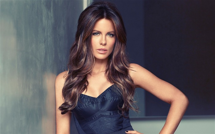 Beauty actress kate beckinsale-Photo HD Wallpaper Views:2867