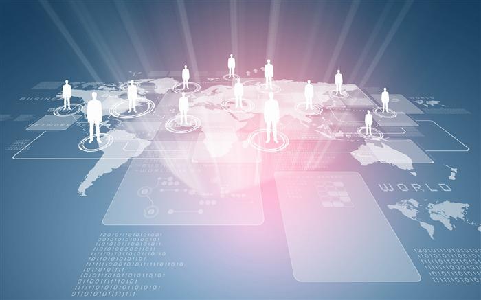 インターネットビジネステクノロジーのテーマのHD壁紙アルバムリスト-ページ:1