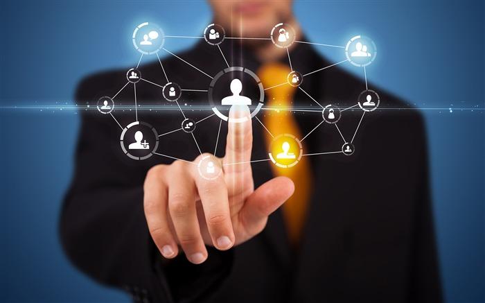 Internet Business Technology HD Wallpaper 14 Wallpapers