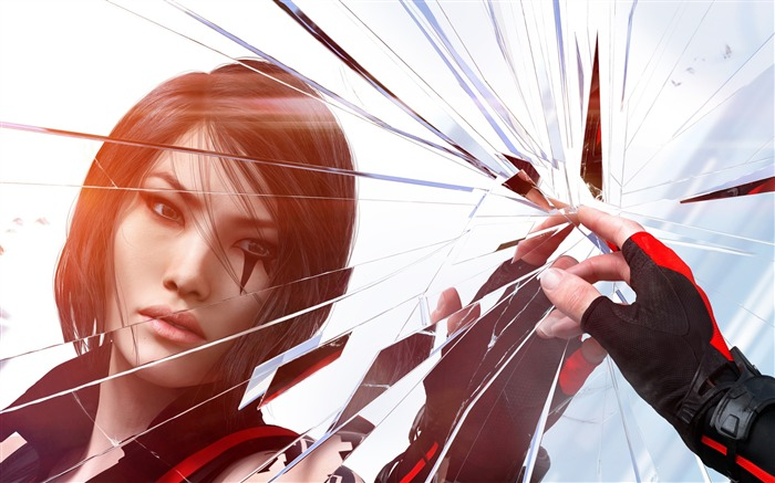 Mirrors Edge Catalyst-Game Posters HD Wallpaper Views:1861