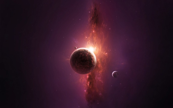 Space time travel-Universe Digital HD Wallpaper Views:3992 Date:6/24/2016 8:50:39 AM