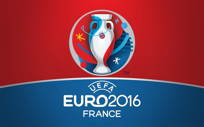 UEFA Euro 2016 France Sport Theme HD Wallpaper Views:13603