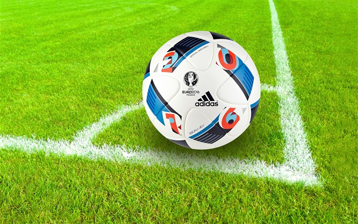 UEFA euro 2016 ball-2016 High Quality HD Wallpaper Views:700