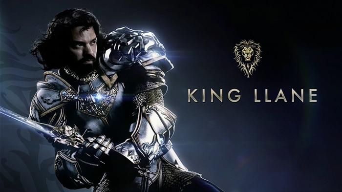 Warcraft 2016 Hot Movies Poster Theme Wallpaper Lista De