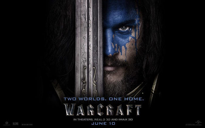 Warcraft 2016 Movies Poster Wallpaper 18 Views:929