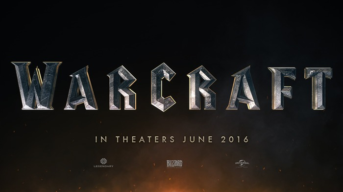 Warcraft 2016 Movies Poster Wallpaper 21 Views:677