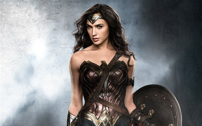 Wonder woman gal gadot-Movies Posters HD Wallpaper Views:2316