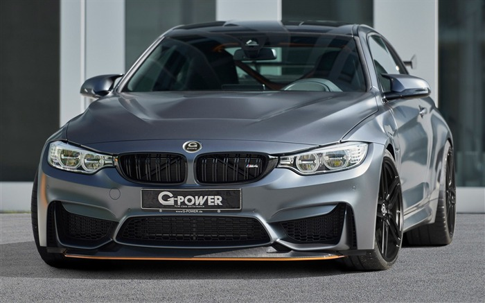 2016 BMW M4 GTS F82-Luxury Car HD Wallpaper Views:1722