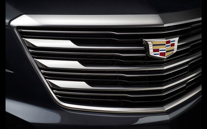 2017 Cadillac 凯迪拉克XT5豪华SUV高清壁纸专辑列表-第1页 | 10wallpaper.com