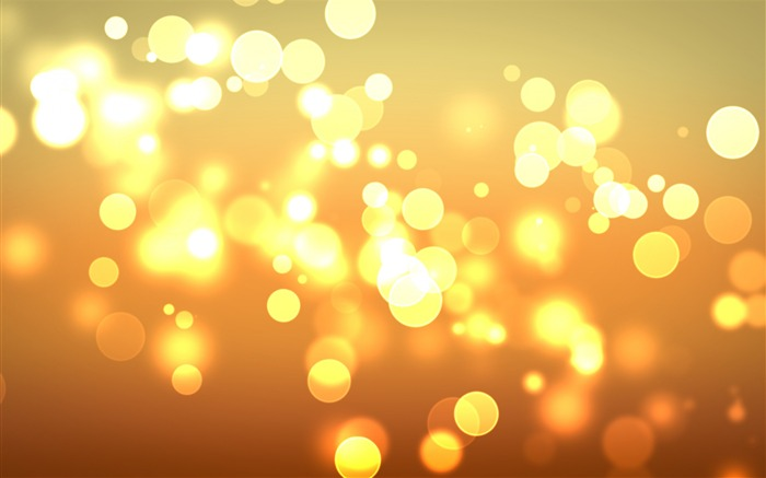 Glare light bright bokeh-Abstract Vector HD Wallpaper Views:1959