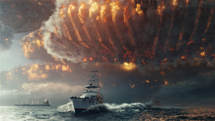 Independence Day Resurgence 2016 HD Wallpaper 02 Views:1007