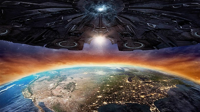 Independence Day Resurgence 2016 HD Wallpaper 05 Views:1116