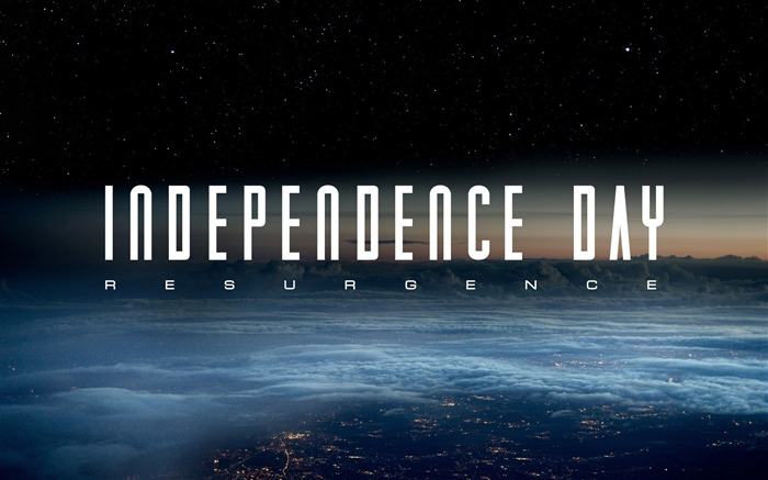 Independence Day Resurgence 2016 HD Wallpaper 06 Views:1293