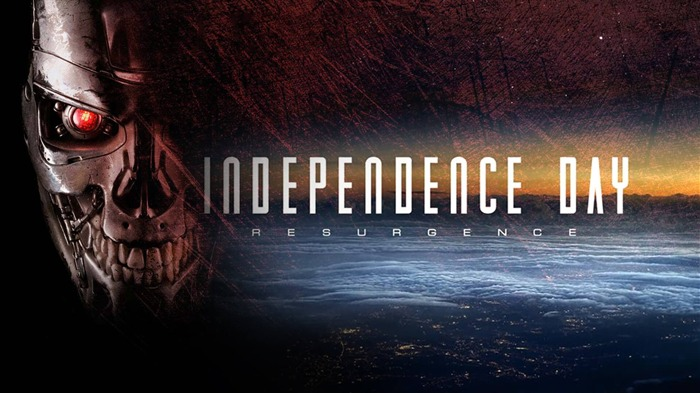 Independence Day Resurgence 2016 HD Wallpaper 07 Views:1670