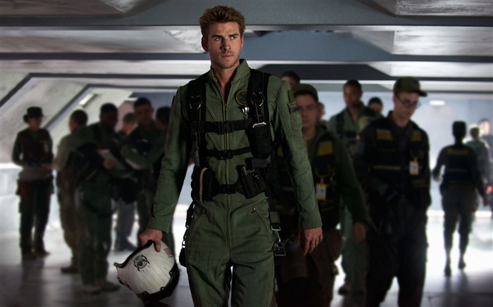 Independence Day Resurgence 2016 HD Wallpaper 15 Views:1416