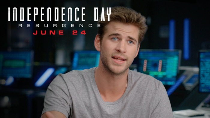 Independence Day Resurgence 2016 HD Wallpaper 17 Views:861