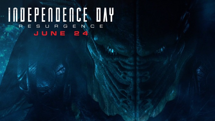 Independence Day Resurgence 2016 HD Wallpaper 18 Views:1049