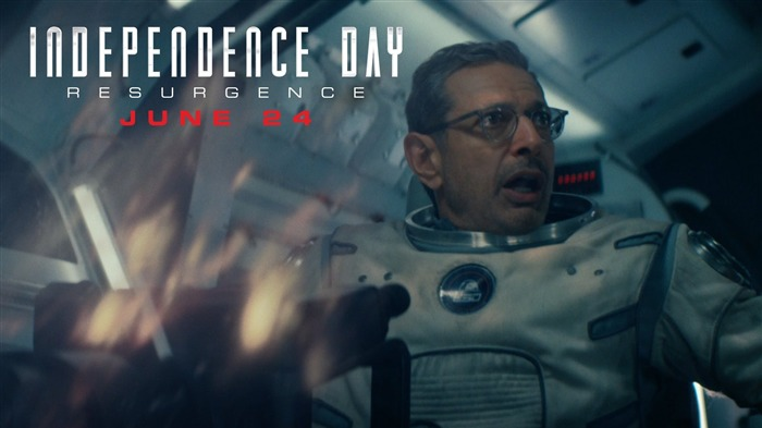 Independence Day Resurgence 2016 HD Wallpaper 19 Views:909