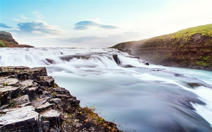 Thingvellir national park iceland-Scenery High Quality Wallpaper Views:1091