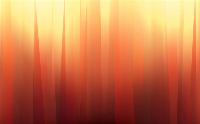 Yellow line light fire shadow-Abstract Vector HD Wallpaper Views:1415